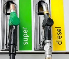 STATION FUEL SUPPLY - Foto